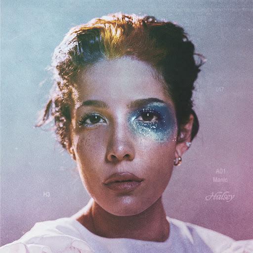 "Halsey unveils her inner mind in album ""Manic"""