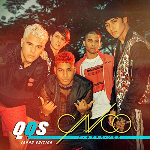 Latin boyband's newest single is anything but cliché
