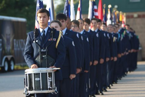 ROTC program faces potential loss of funding due to low enrollment