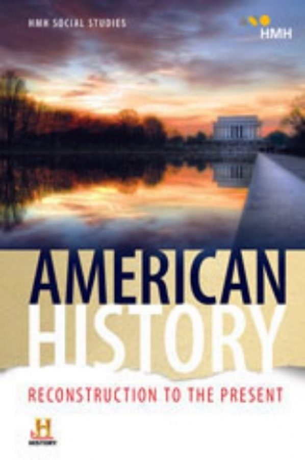 The Story of History Rewritten