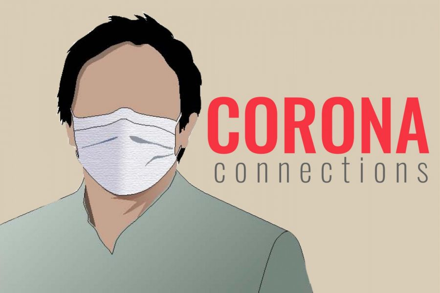 Coronavirus hits ESOL teacher Liljun Zhu's hometown
