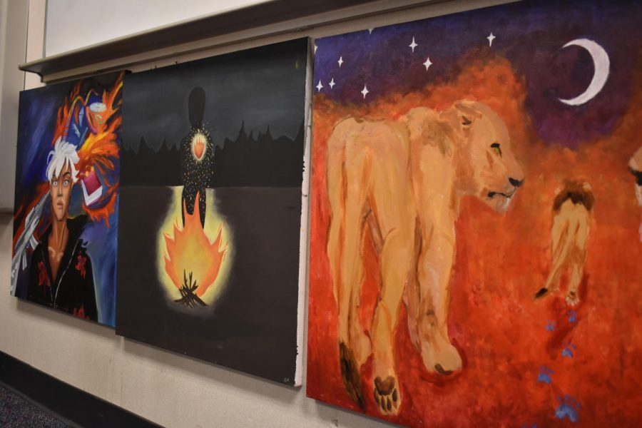 Drawing a curriculum: Art in the classroom
