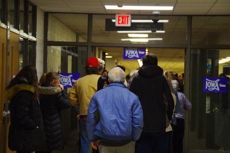 Iowa caucus recap: student perspectives and result analysis