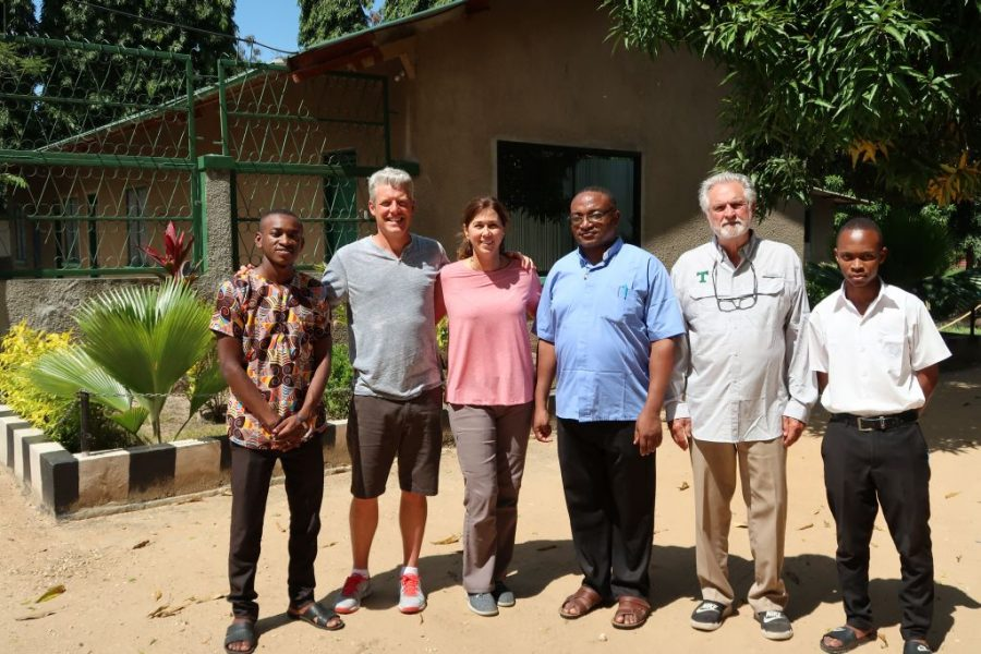 Mr.+Jason+Daniel%2C+Mrs.+Susan+Daniel+and+Mr.+Eddie+Turpen+%2760+traveled+to+Tanzania+to+see+firsthand+Fr.+John+Judie%27s+ministry.+