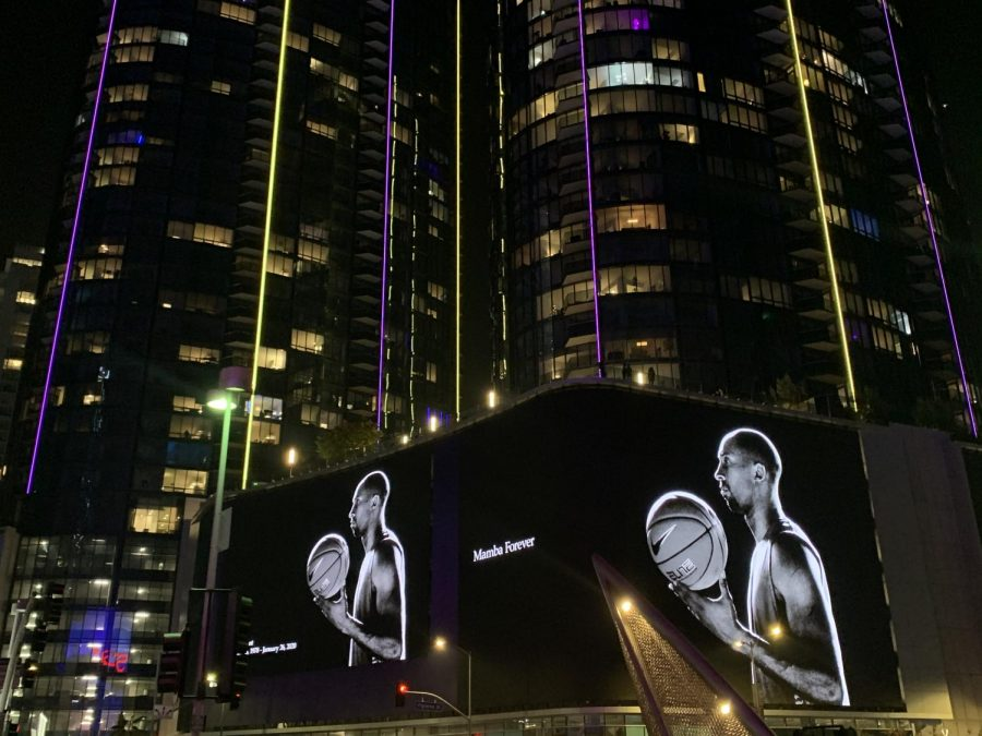 Commentary: 'Mamba Mentality' — Kobe Bryant's Los Angeles legacy