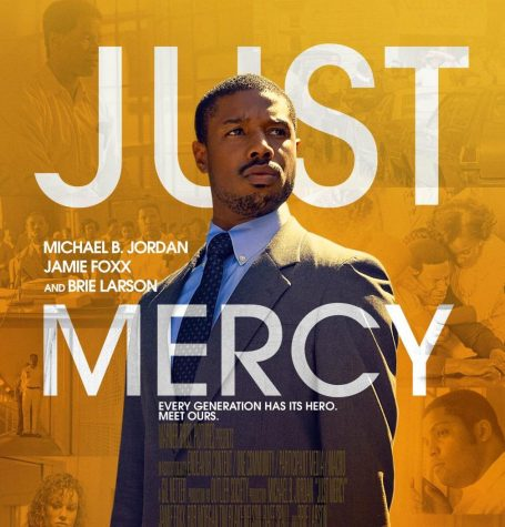 'Just Mercy' stars Michael B. Jordan and Jamie Foxx and seeks to show viewers the fight that Harvard Law School graduate Bryan Stevenson partook in to reverse the sentences of convicts on the Alabama death row. Stevenson's fight, however, was against much more than just one corrupt law office.