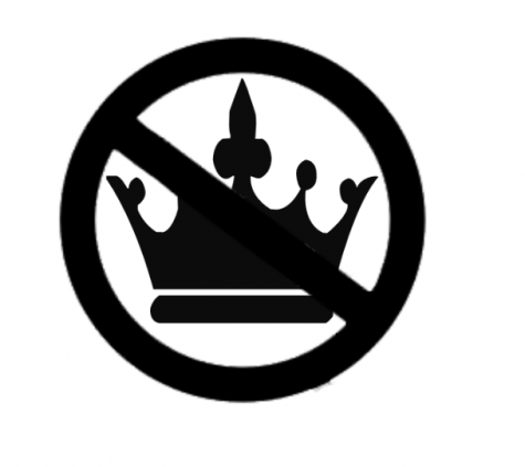 No Kings, No Queens, No More