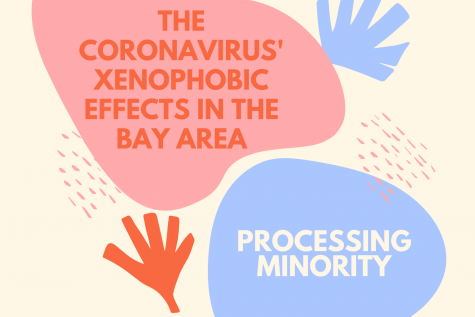 Processing Minority Episode 3: The coronavirus' xenophobic effects in the Bay Area