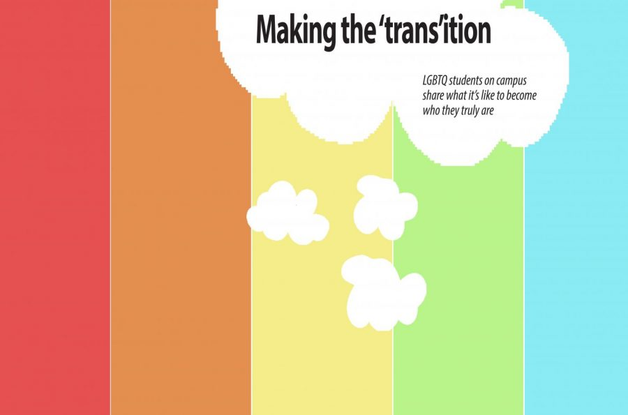 Making the 'trans'ition