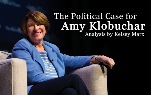 The Political Case for Amy Klobuchar