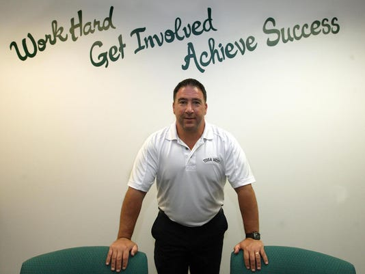 Wauwatosa West Principal to Retire after Serving District for 29 Years