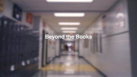 Beyond the Books