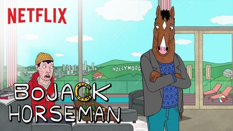 Bojack and Todd's relationship, while verbally abuse, remains one of the closest knit ones in the show.