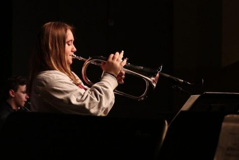 Lafayette hosts annual Jazz Festival