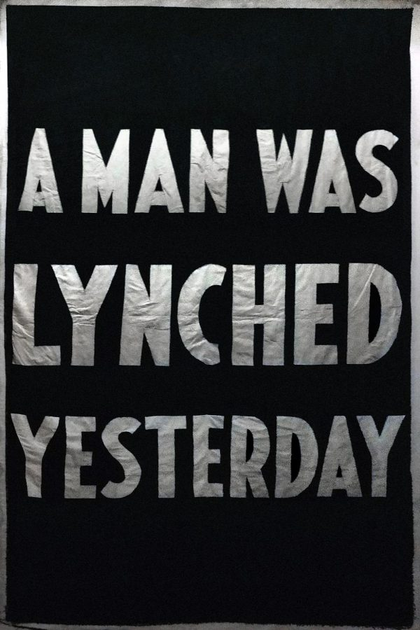 New anti-lynching act: A small, yet apologetic gesture to America's greatest victims