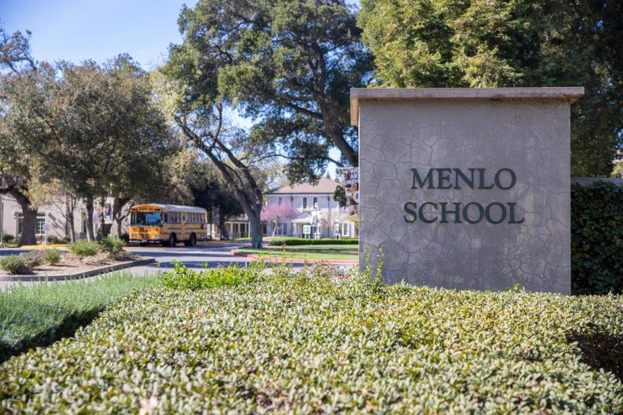 Menlo School Reopens Following Coronavirus Scare