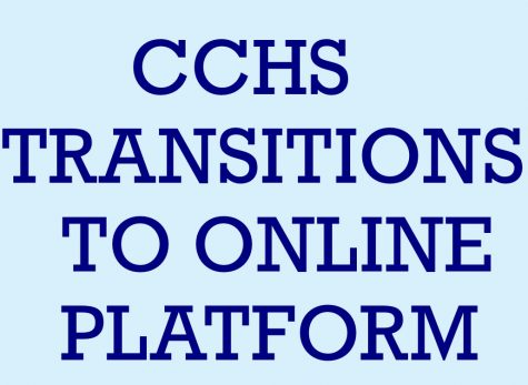 CCHS transitions to online platform in wake of COVID-19