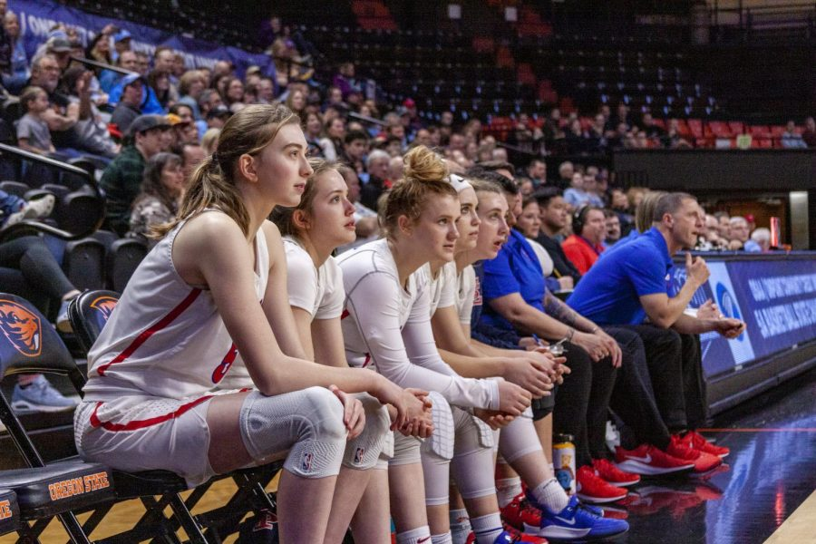 Girls Basketball Season Ends Early, Leaving Them No Shot at a State Title