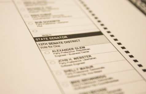 Everything you need to know about the California State Senate candidates