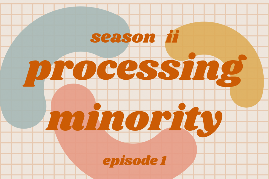 Processing Minority S2E1: Extracurricular cancelation due to COVID-19