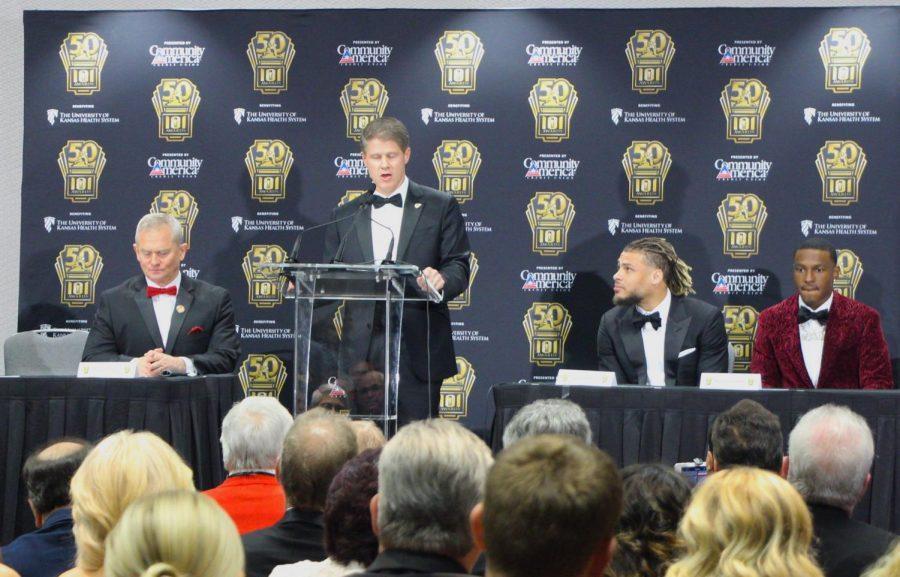 NFL 101 Awards recap