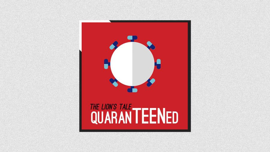 QuaranTEENed – This is Just the Beginning