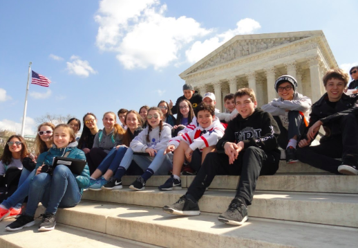 Coronavirus causes cancellation of WMS 8th grade D.C. trip
