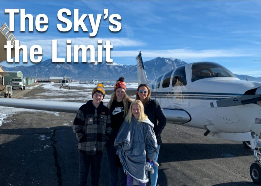 Video: The Sky's the Limit
