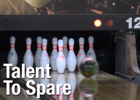 Video: Talent To Spare