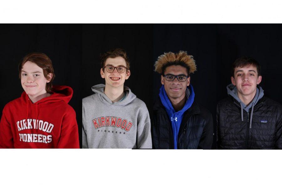 Meet the tallest person in each grade
