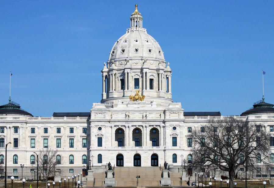 Minnesota House of Representatives passes two gun violence prevention bills