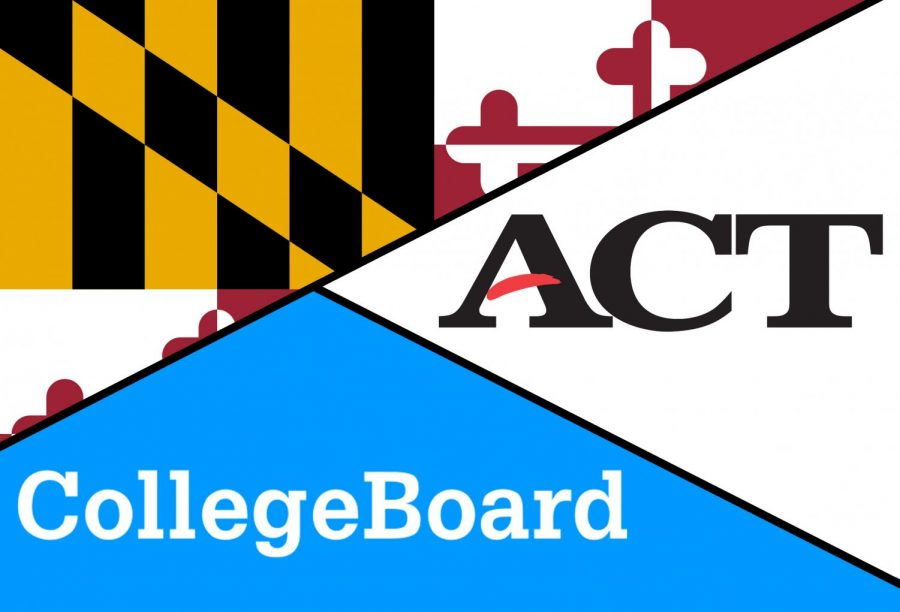 Hogan institutes aggressive measures, College Board and ACT cancel SAT and ACT exams in response to the COVID-19 pandemic