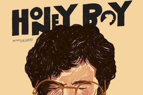 'Honey Boy' ain't so sweet: Shia LaBeouf's flawed return to Hollywood