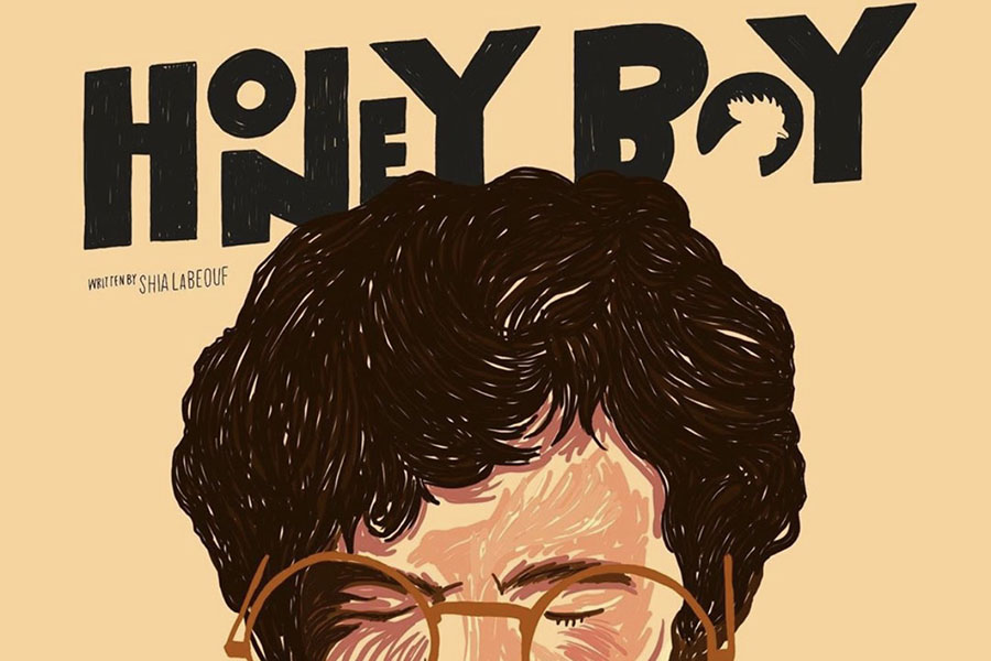'Honey Boy' ain't so sweet: Shia LaBeouf's flawed return to Hollywood