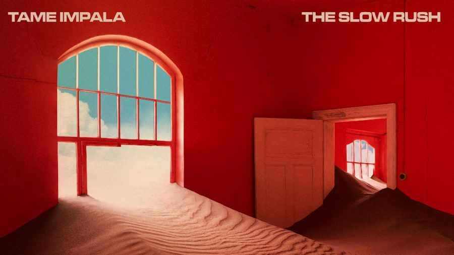 "Tame Impala returns with serendipitous ""The Slow Rush"""