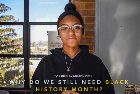 Why do we still need Black History Month?