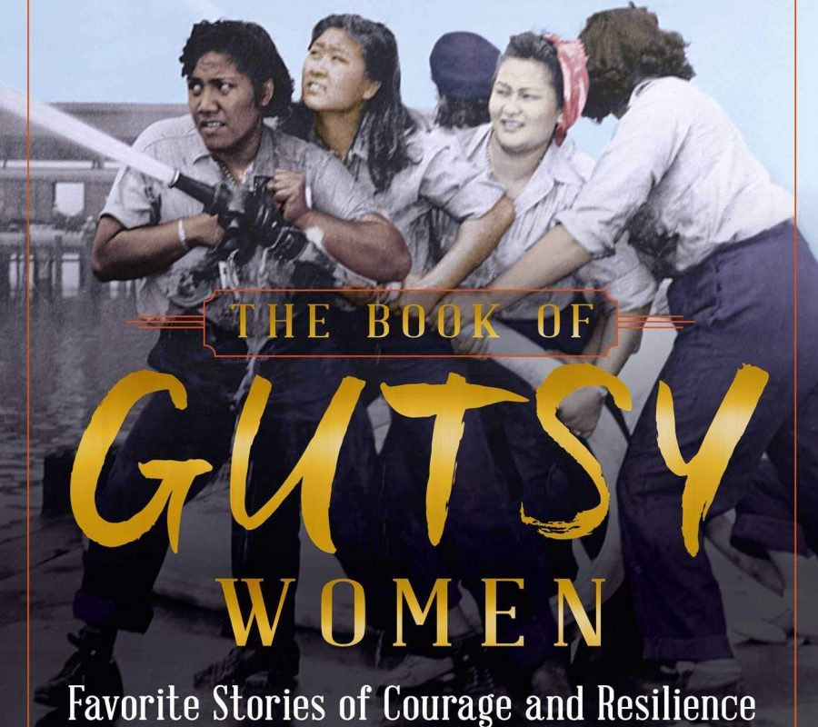 Review: The Book Of Gutsy Women inspires readers