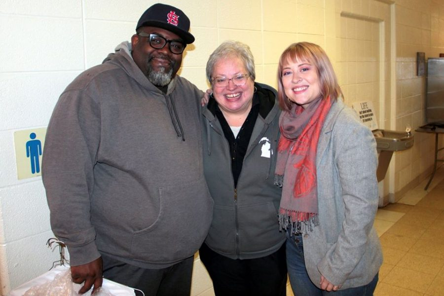Loving Lydia: Serving St. Louis' Homeless During a Global Pandemic