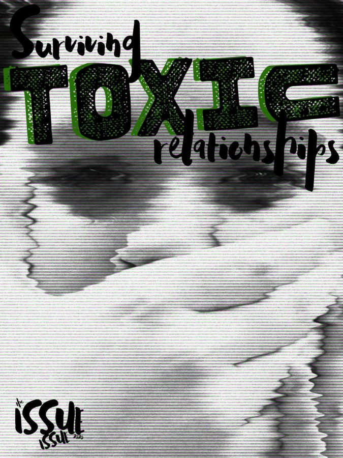 Surviving toxic relationships