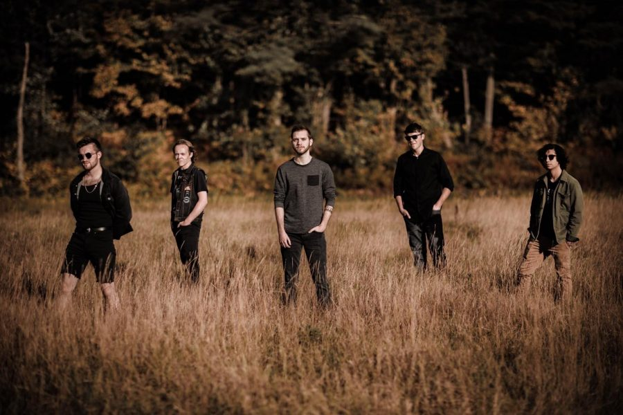 Afterimage: Former Lancers forge new pathways in rock music