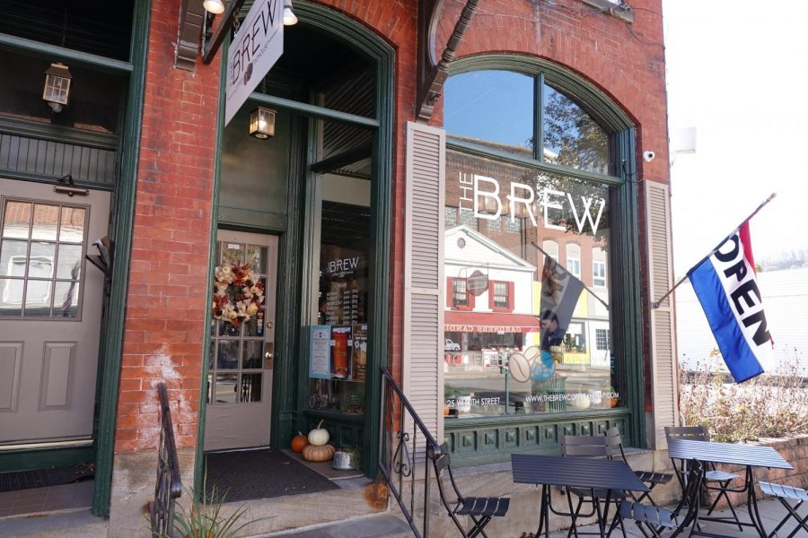 The+Brew+is+one+of+many+local+Tyrone+businesses+that+have+adapted+to+stay+open+during+the+Coronavirus+pandemic+crisis