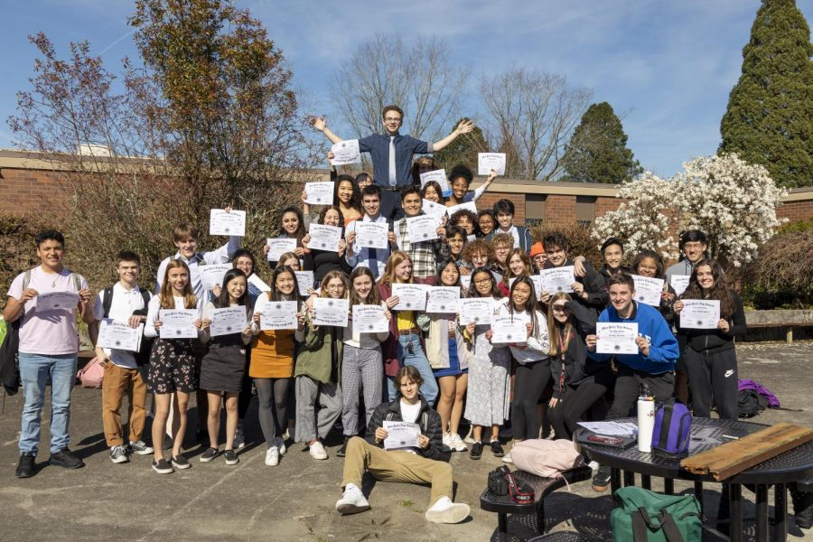 Seniors Share Reactions to Their Time on Campus Ending Three Months Earlier Than Expected