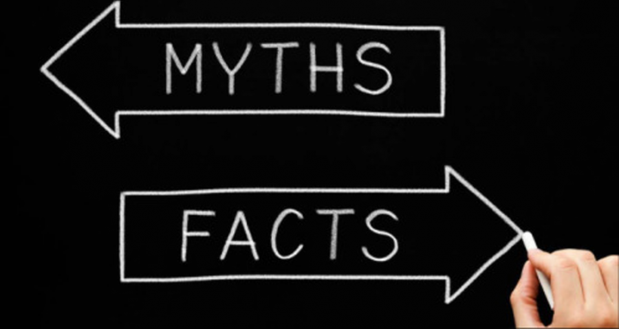 Myth Vs. Fact: COVID-19