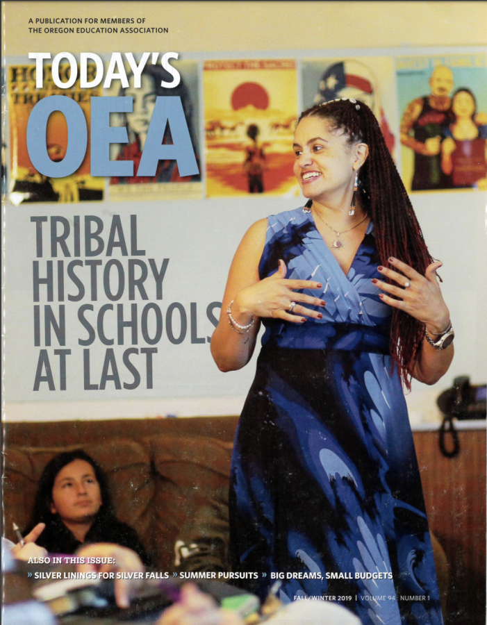 Tribal history to be taught in schools