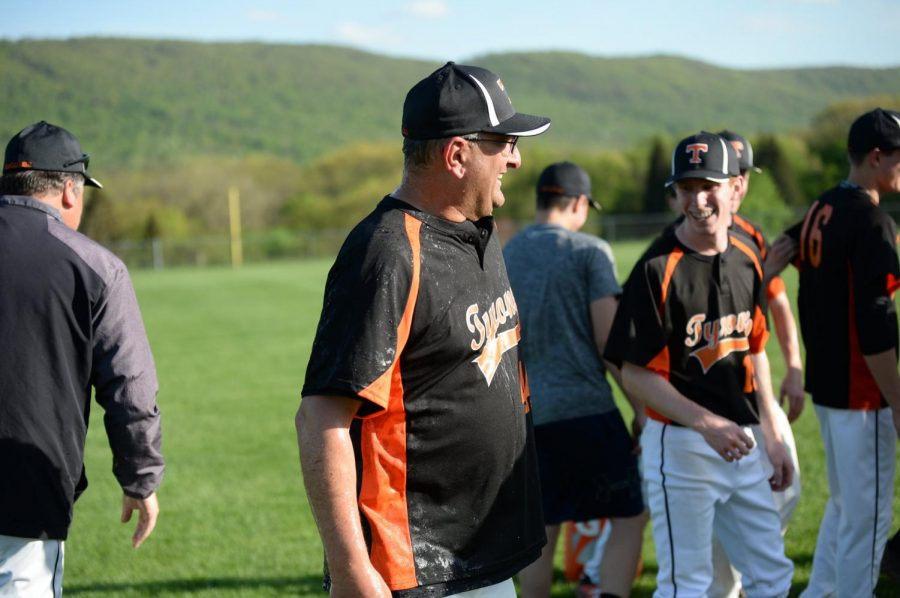 Coaches Stung by Loss of Sports Seasons