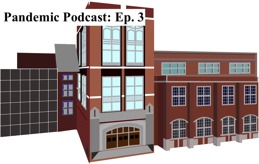 How the Scarsdale School District is Handling COVID-19: Pandemic Podcast Ep. 3