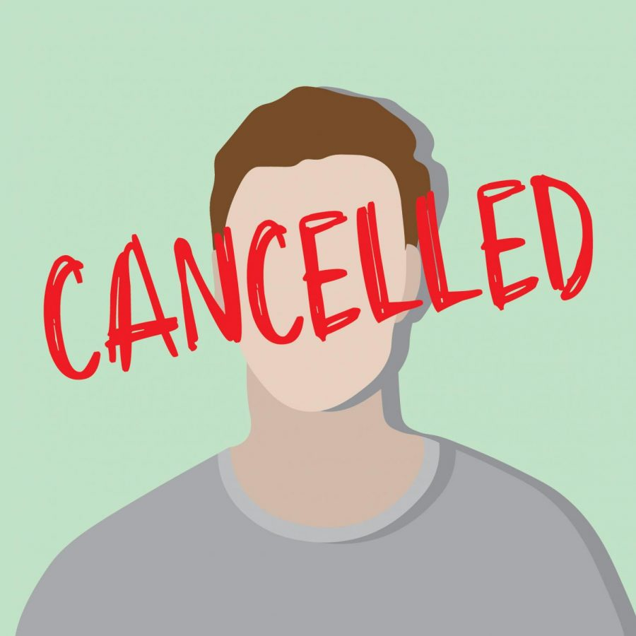 Opinion: The damaging effects of cancel culture