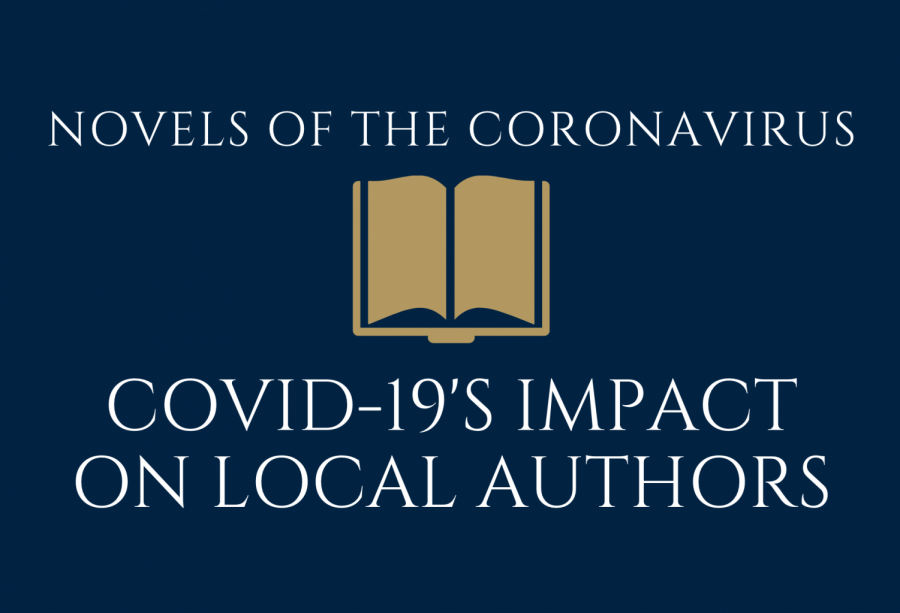 Novels of the Coronavirus: Part 1