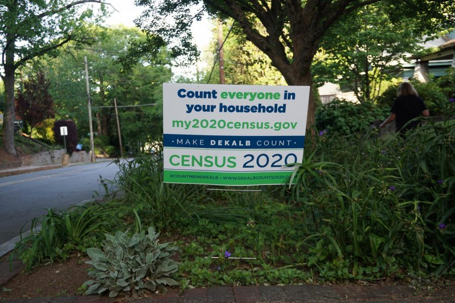 Georgia Census groups scramble to change practices amidst COVID-19
