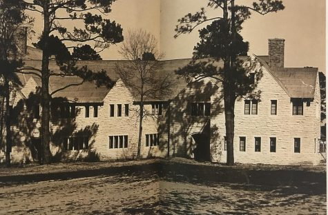 The last time St. John's School closed due to public health concerns was in 1946 due to a polio outbreak.